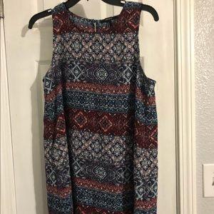 Summer Dress size medium